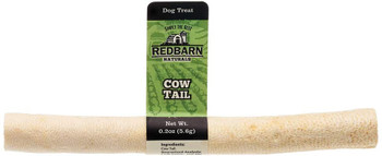 Cow Tail Dog Chew