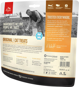 Original Freeze-Dried Cat Treats