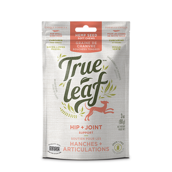 True Leaf™ Hip & Joint Support Hemp Chews