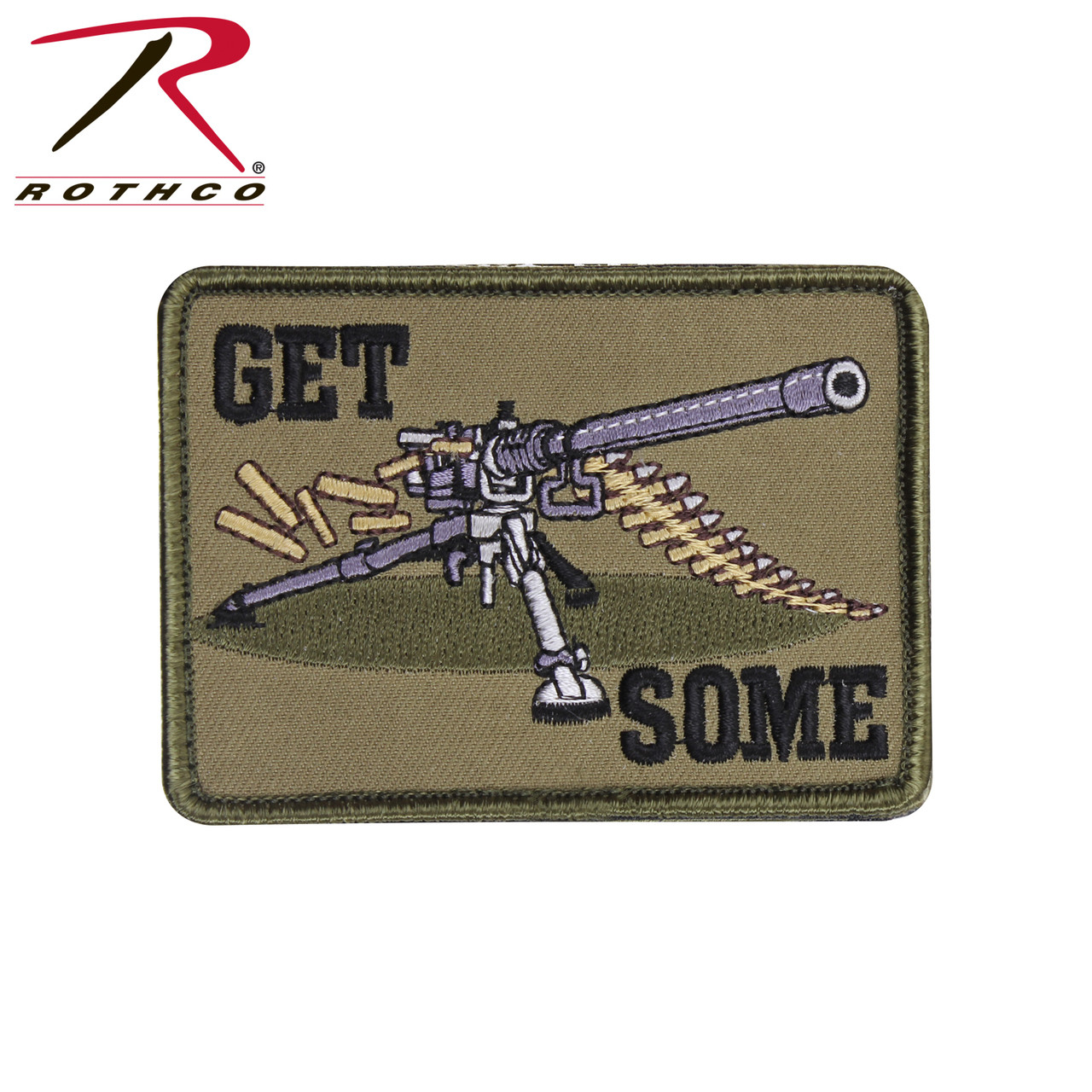 Rothco Patch Infidel Shoulder