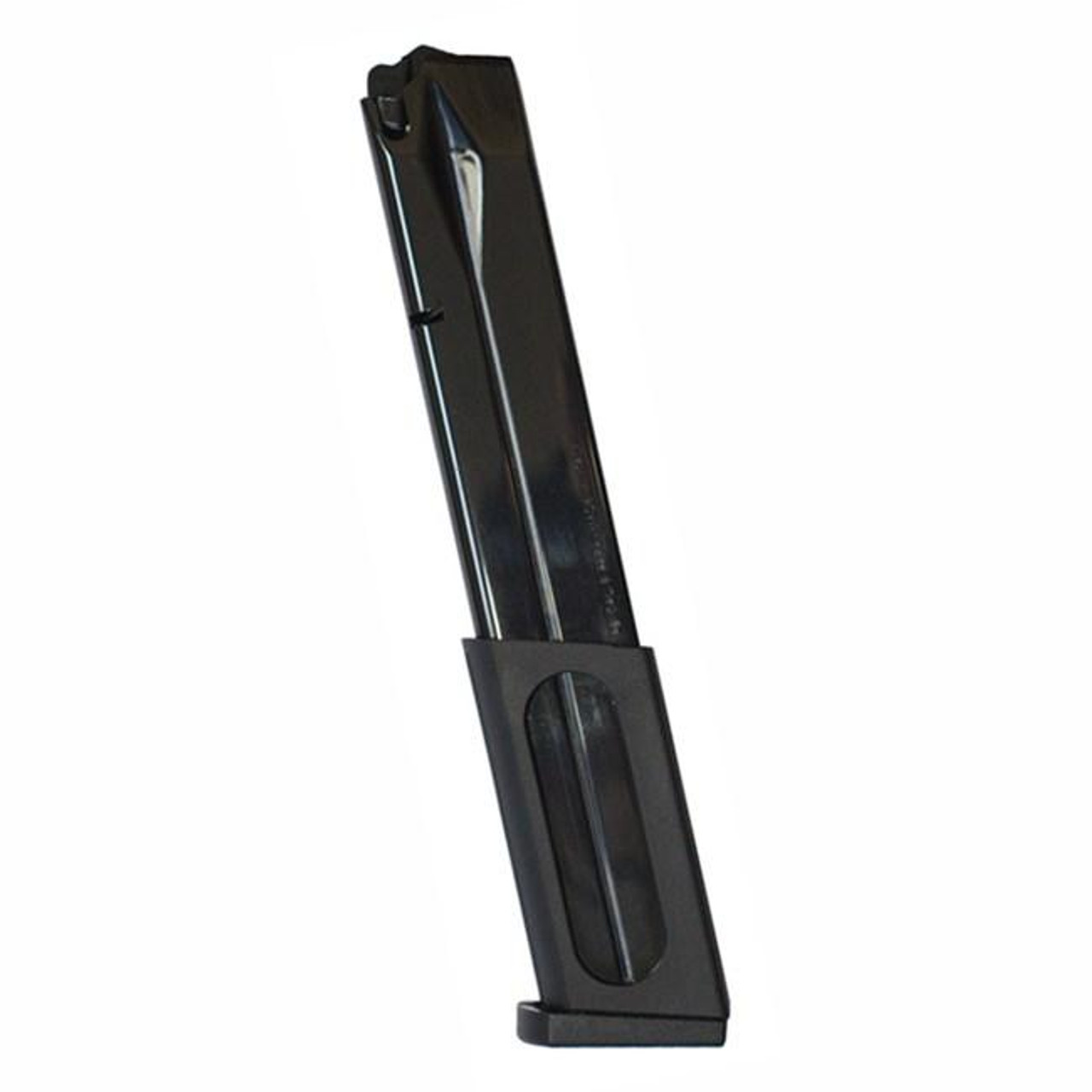Beretta - 92FS/M9/CX4 9mm Magazine - 10/30 Rounds