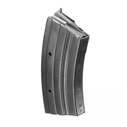 Ruger Mini 30 - 7.62x39mm 5/20 Rounds Magazine