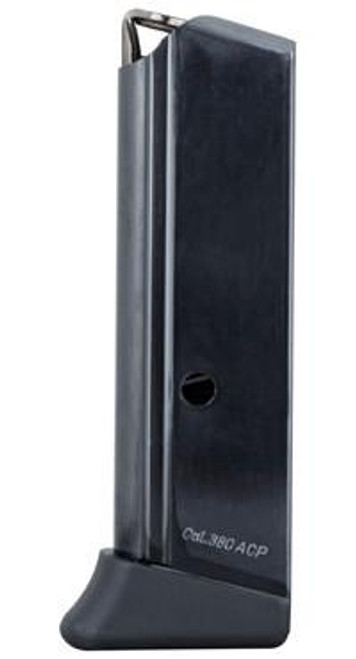 Mec-Gar - Walther PPK  32ACP 7 Round Blued Magazine With