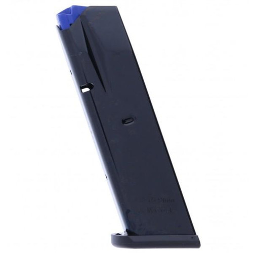 Mec-Gar - CZ75B/85B 9mm 10 Round Blued Magazine