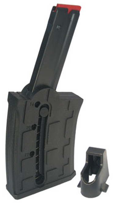 Mossberg Tactical 715 Magazine Black .22LR 25rd (Limited at 10Rds)