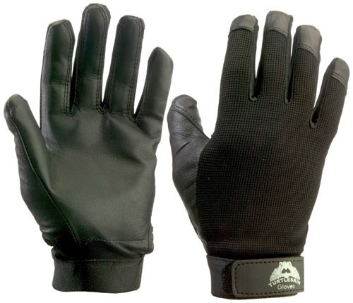 TurtleSkin Duty Gloves - Medium