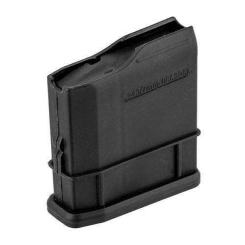 Legacy Sports Ammo Boost Spare Detachable 5 Round Magazine - Remington 700 6.5 Creedmoor