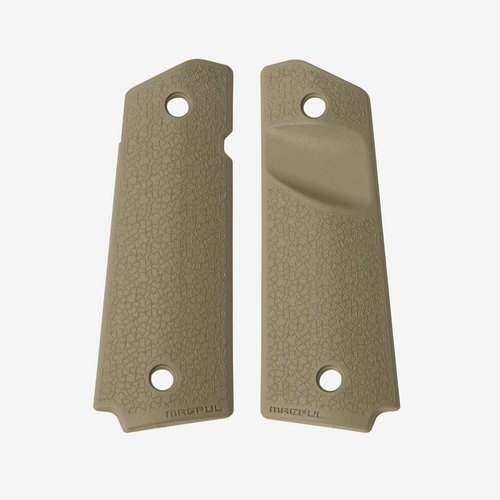 Magpul - MOE 1911 Grip Panels - Flat Dark Earth