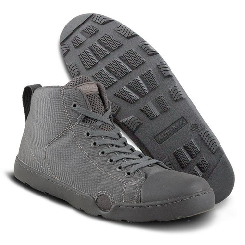 Altama Maritime Assault - Mid (Wolf Grey)