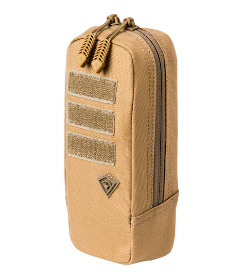 First Tactical TACTIX Eyewear Pouch - Coyote