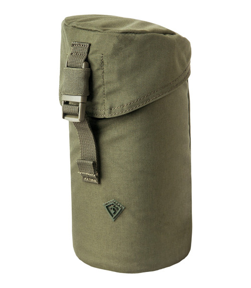 First Tactical TACTIX Bottle Pouch - 1.0L OD Green