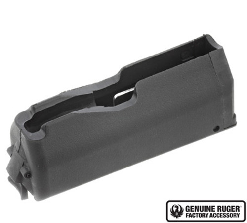 Ruger American Rifle 4 Round Long Action Magazine