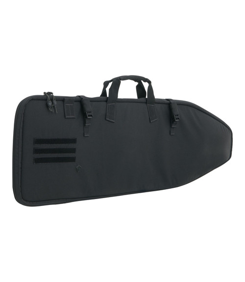"First Tactical 36"" Single Rifle Sleeve - Black"