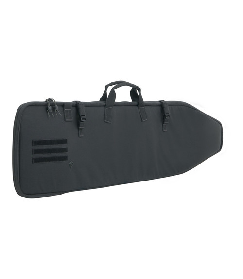 "First Tactical 42"" Single Rifle Sleeve - Black"