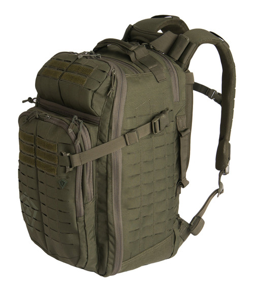 First Tactical Tactix 1-Day Plus Backpack - OD Green