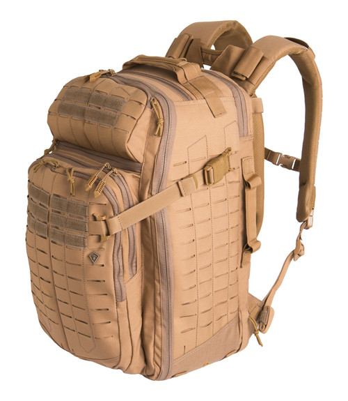 First Tactical Tactix 1-Day Plus Backpack - Coyote
