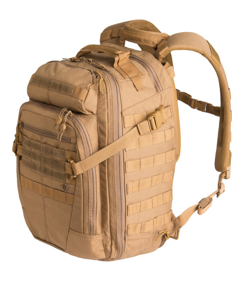 First Tactical Specialist 1-Day Backpack - Coyote