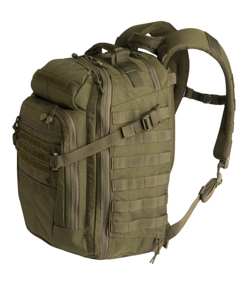 First Tactical Specialist 1-Day Backpack - OD Green