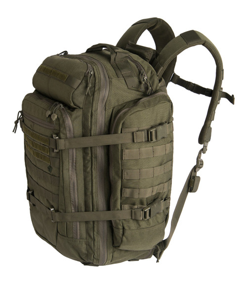 First Tactical Specialist 3-Day Backpack - OD Green