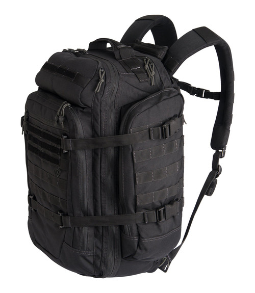First Tactical Specialist 3-Day Backpack - Black