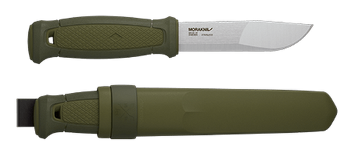 Morakniv Kansbol Knife With Sheath