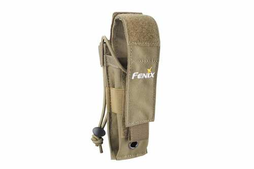 Fenix ALP-MT Flashlight Holster - Coyote Khaki