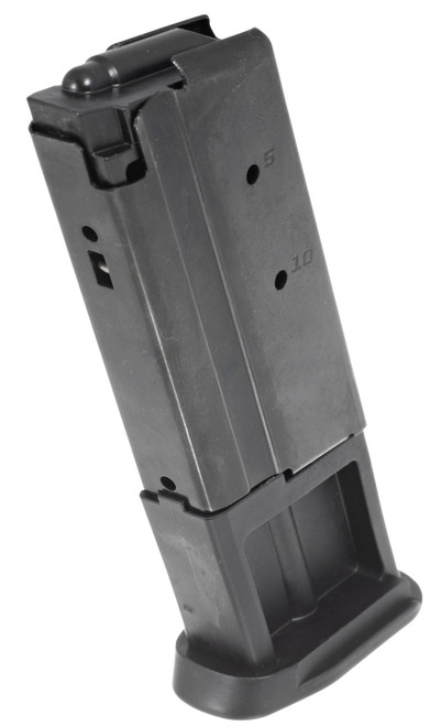 ruger-57 5.7x28mm magazine 10 rounds canada