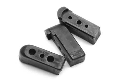 """Wilson Combat Base Pad, Extended (.625""""), Black, Package of 3"""