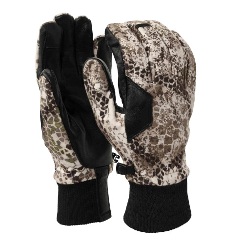 Badlands Hybrid Glove - Approach, Extra Large