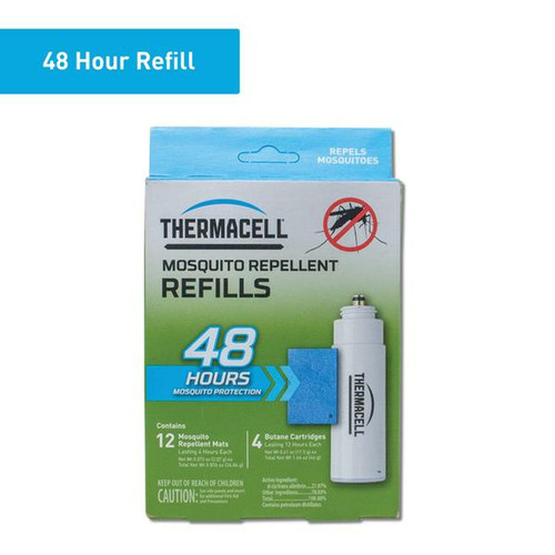 Thermacell Mosquito Repellent Refiills