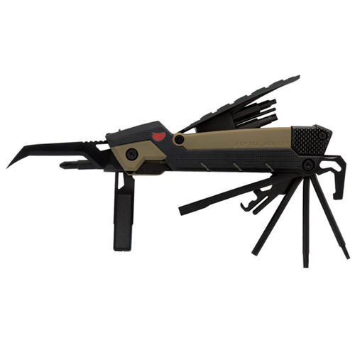 Real Avid Gun Tool Pro - AR15 Advanced Multi-Tool
