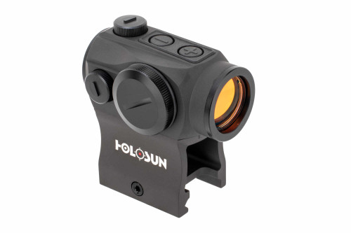 Holosun HS503G Red Dot with ACSS CQB Reticle