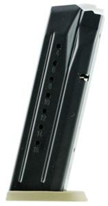 Smith and Wesson - M&P 9mm 10/17 Round Magazine - FDE