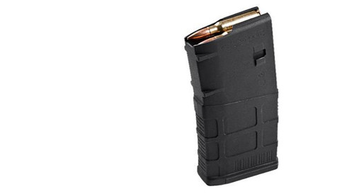 Magpul PMAG 20 LR/SR GEN M3 7.62X51MM For LR-308, SR-25, Ruger Precision Rifle, 308 Win, Polymer