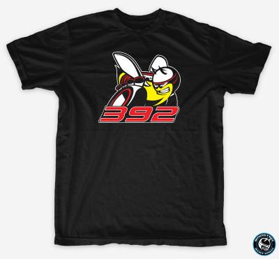 392 Hemi Scat Pack Bee Shirt