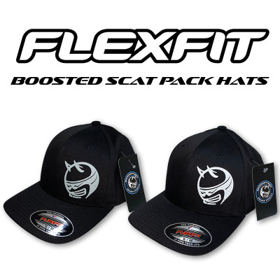 Scat Pack Flexfit Hat