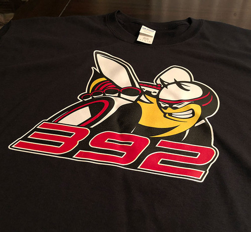 392 Hemi Scat Pack Bee Shirt
