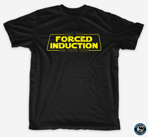 Forced Induction Shirt