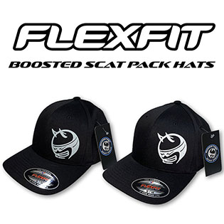 Scat Pack Hats