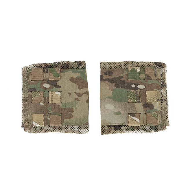 OTB Side Armor Bags