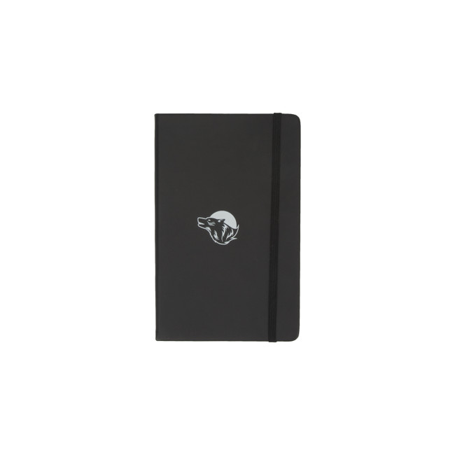 Spiritus Systems Logo Notebook