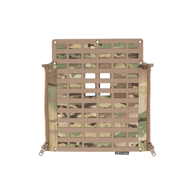 MOLLE Back Panel