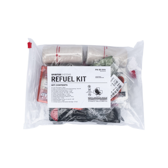 REFUEL Medical Kit