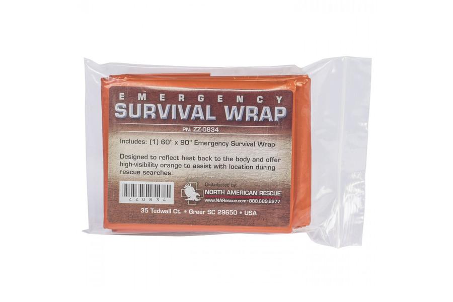 Hypothermia Wrap