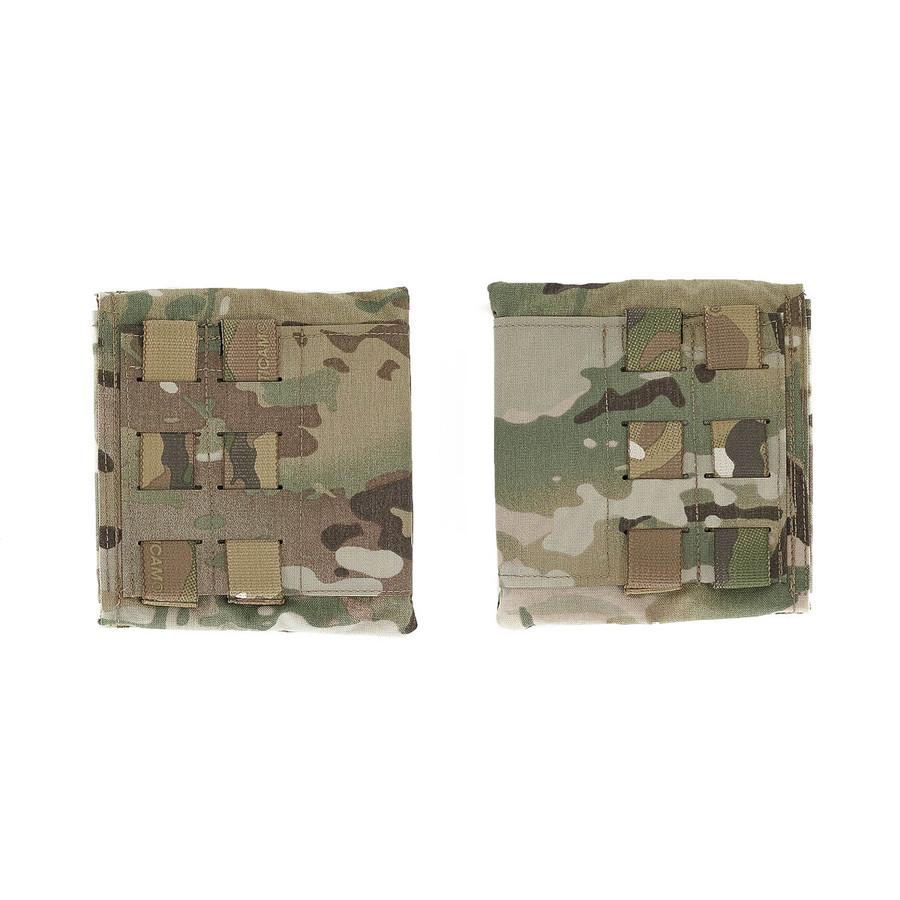 Side Armor Bags