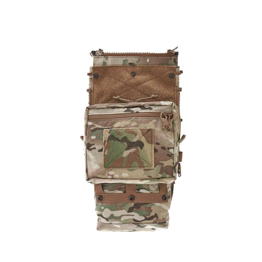 Assault Back Panel Core