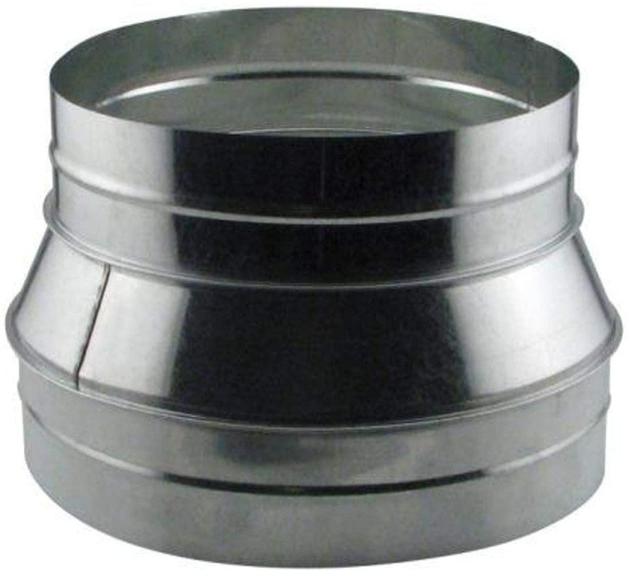 14x12 flex duct reducer