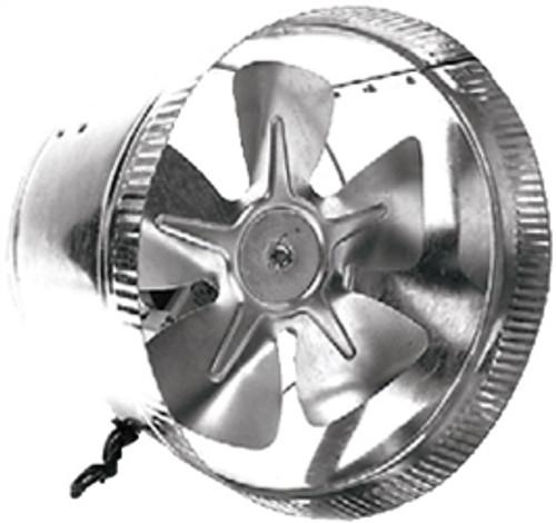 Diversitech 625-af6 6 U0026quot  Round Duct Fan