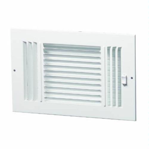 3 Way HVAC Register Vent Diffuser