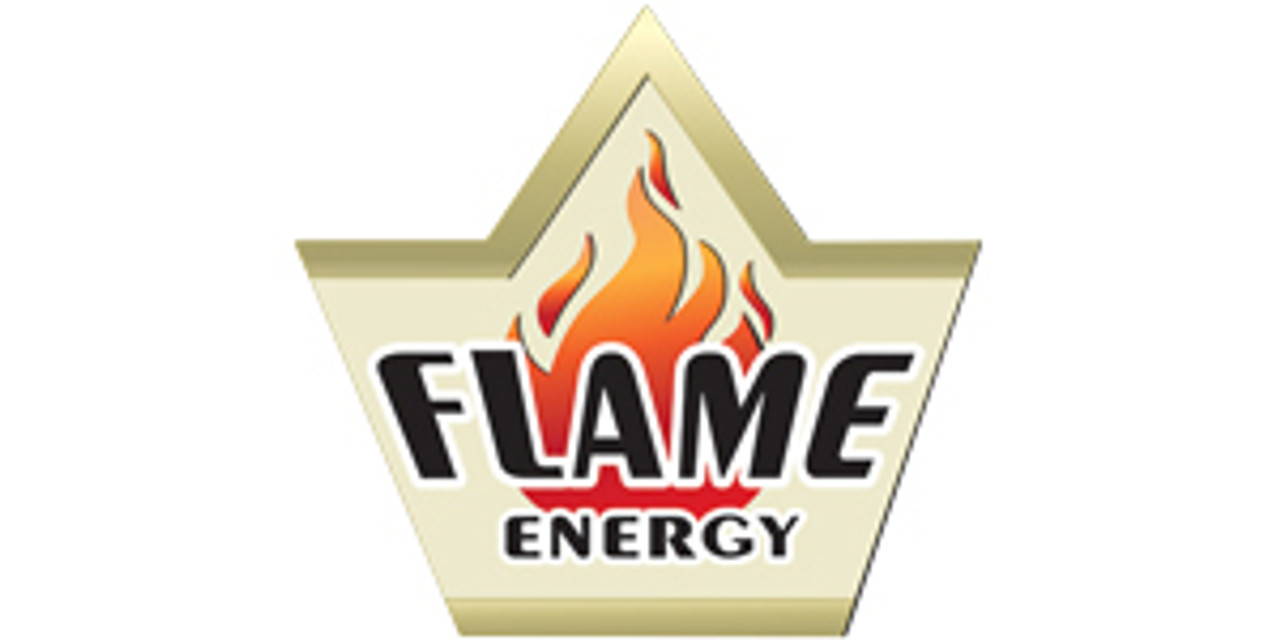 Flame Energy Wood Parts